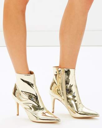 Spurr ICONIC EXCLUSIVE - Scarlett Ankle Boots