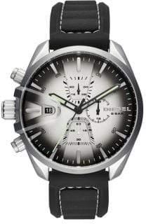 Diesel MS9 Stainless Steel Strap Watch