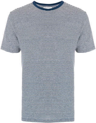 Officine Generale striped T-shirt