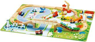 Sevi Village Train Speedway