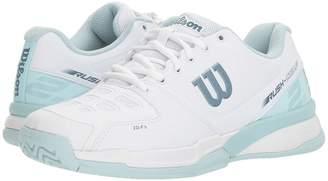 Wilson Rush Composite Women's Tennis Shoes