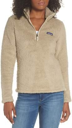Patagonia Los Gatos Fleece Pullover
