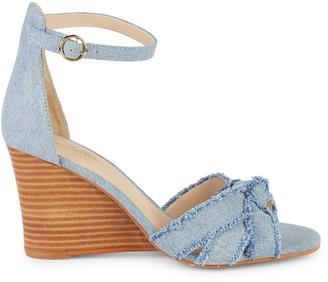 Seychelles Sunrays Open-Toe Sandals