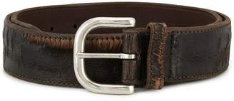 Orciani Cutting belt