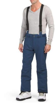Certify Stretch Lined Ski Pants