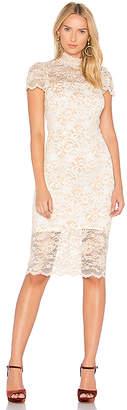 Ganni Flynn Dress