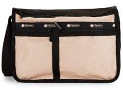 Le Sport Sac Logo Crossbody Bag
