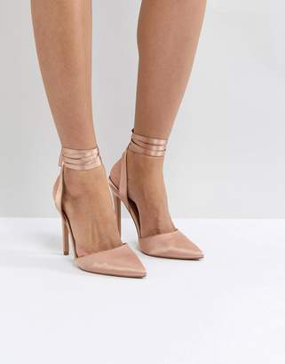 Asos Design PIED PIPER High Heels