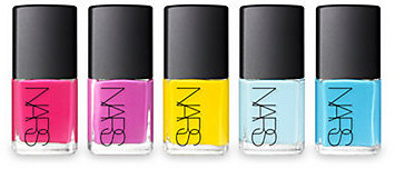 NARS Thakoon Limited Edition Nail Polish