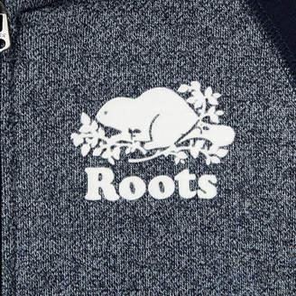 Roots Boys Original Full Zip Hoody