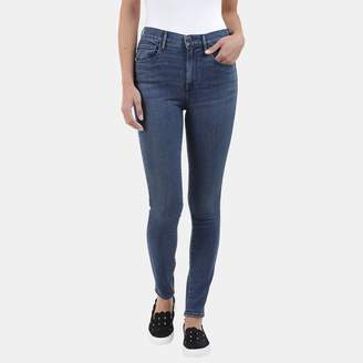 3x1 Shelter High Rise Skinny Jean in Iris Wash