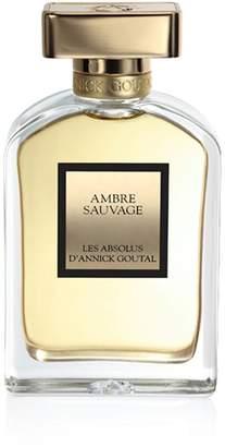 Sauvage Goutal Les Absolus Ambre Eau de Parfum