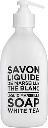 Compagnie de Provence White Tea Liquid Marseille Soap