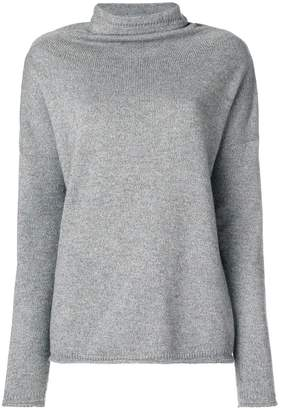 Antonia Zander turtleneck jumper