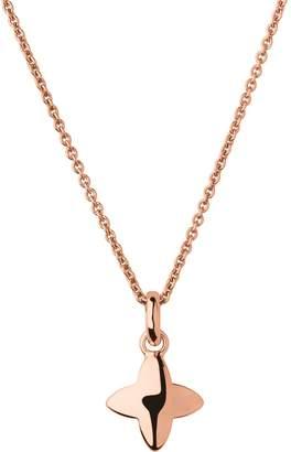 Links of London Rose Gold Vermeil Splendour Star Necklace