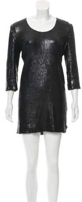 IRO Upton Embellished Dress