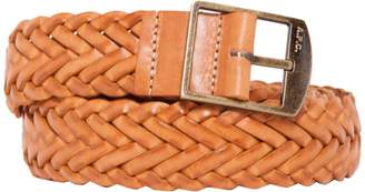 A.P.C. Interwoven Belt