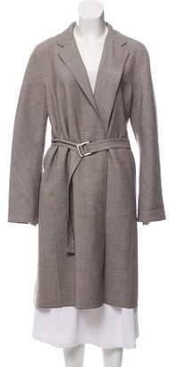 HUGO BOSS Boss by Wool Long Coat