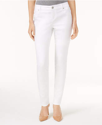 INC International Concepts I.n.c. INCEssentials Skinny Jeans, Created for Macy's