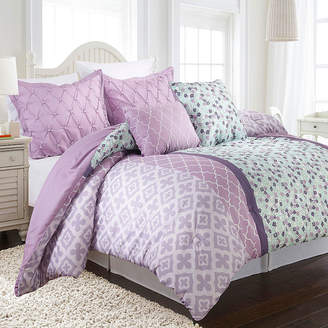 OPTIONS Options Abigail Comforter Set