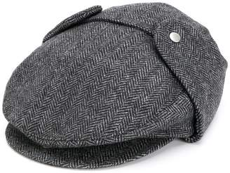 Gosha Rubchinskiy flat cap