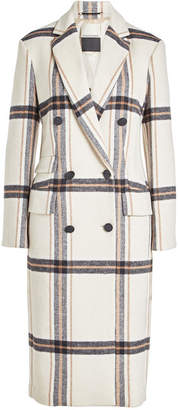 By Malene Birger Gritt Coat with Wool