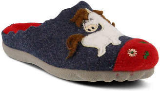 Spring Step Flexus by Prancer Scuff Slipper - Women's