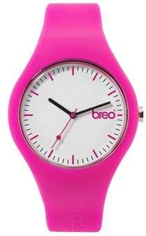 Breo NEW pink classic watch Women's by Loco