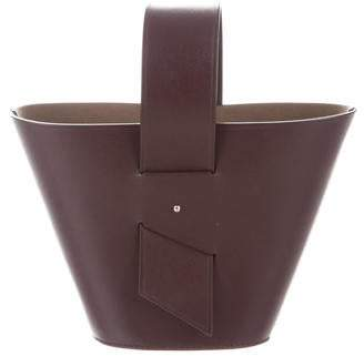 Carolina Santo Domingo Mini Amphora Satchel