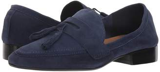 French Sole Chime Loafer Women's Slip on Shoes