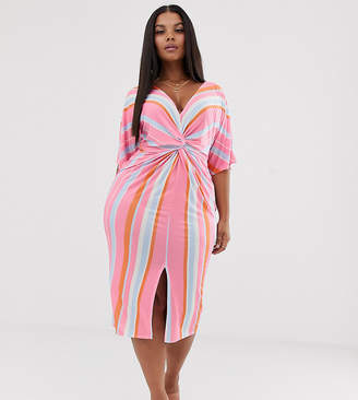 75fceef2ef775 Missguided Plus Size Dresses - ShopStyle Australia
