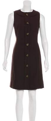 Tory Burch Donell Button-Up Dress w/ Tags