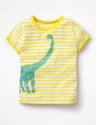 Boden Bright Print T-shirt