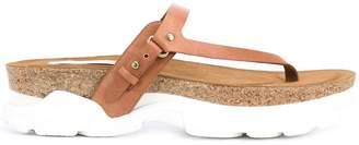 Stella McCartney 'Canyon' slip-on sandals