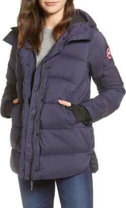 Canada Goose Alliston Packable Down Jacket