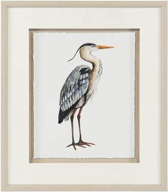 "John-Richard Collection Custom Sea Bird I"" Giclee Wall Art"
