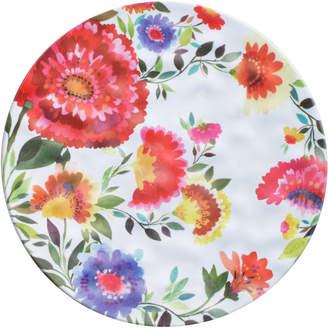 Kim Parker Melamine Dinner Plate