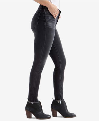 Lucky Brand Ava Skinny Ankle Jeans