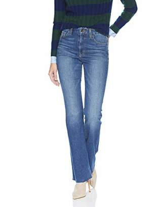 Joe's Jeans Women's HIGH Rise Honey Curvy Bootcut Jean