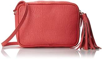 Lauren Merkin Women's Mega Meg Cross-Body Handbag