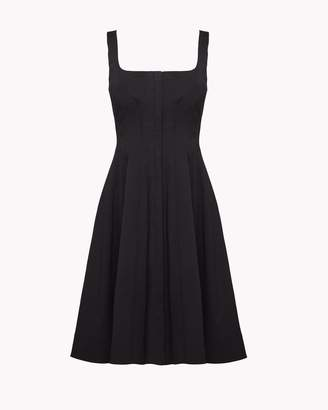 Modern Flare Dress $325 thestylecure.com