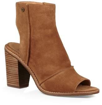 UGG Valencia Peep Toe Sandal