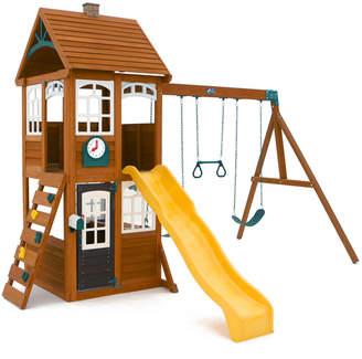 Kid Kraft Mckinley Swing Set