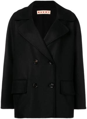 Marni oversized fit blazer