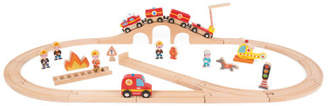 Janod Sale - Firemen Express Train