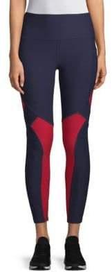 Avengers Tummy Control Leggings