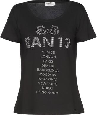 Ean 13 T-shirts - Item 12369437DC