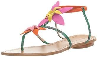 Pelle Moda Women's Ellis Dress Sandal 6 M US