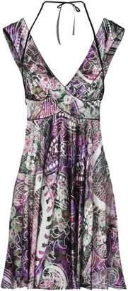 Roccobarocco Knee-length dresses - Item 34888423GU