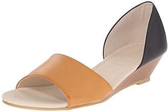 Groove Women's Robin Flat Sandal
